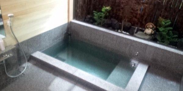石風呂 ペンション陽のあたる場所